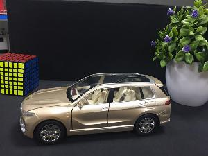 SP005769 [Chezhi] BMW X7 124 [Gold]