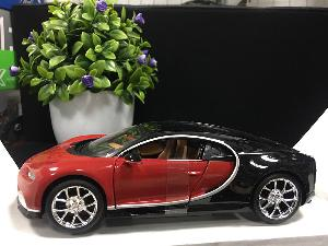 SP004888 [Maisto] Bugatti Chiron 1 24 [Red]