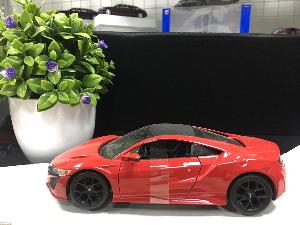 SP004887 [Maisto] Acura ACURA NSX Red 2018 124 [Red]